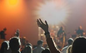multime, concert