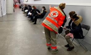 franta Public Health France Covid spital centri