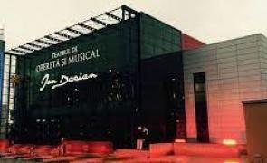teatrul national opereta ion dacian
