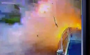 explozia Arad
