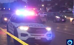 politia toronto atac armat
