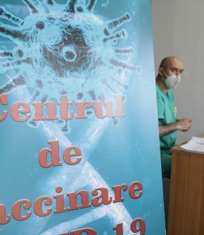 Inquam maratonul vaccinarii