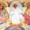 iisus inviere hristos religie ortodox