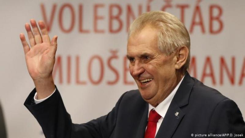 RUPTURĂ în NATO! 'Aş dori să cer scuze naţiunii sârbe. A fost o lipsă de curaj' - Președintele Cehiei cere IERTARE Serbiei pentru bombardamentele NATO din 1999