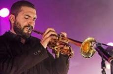 Ibrahim Maalouf trompeta