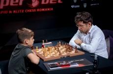 Levon Aronian sah