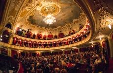 opera nationala iasi