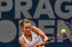 Iana Sizikova tenis trucare meci