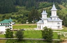 Biserica din Cracăul Negru, comuna Crăcăoani, județul Neamț