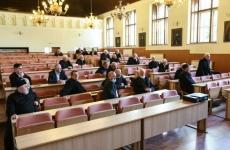 absolvirea teologiei la Sibiu