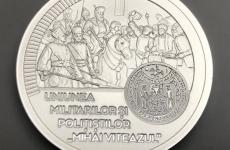 medalie de onoare