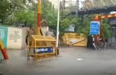 inundatii Mumbai