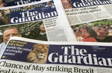 the guardian ziare