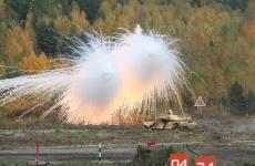 Rosteh muniție împotriva armelor de mare precizie rusia armata