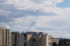 elicopter arena nationala