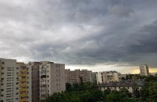 nori furtuna Bucuresti