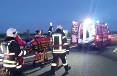 accident Nadlac SMURD