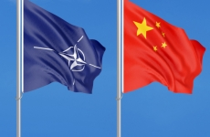NATO China