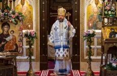 Preasfințitul Părinte Nichifor Botoșăneanul