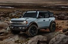 Ford SUV Bronco