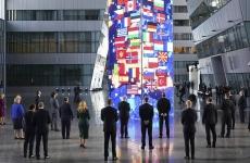 Summitul NATO din Bruxelles