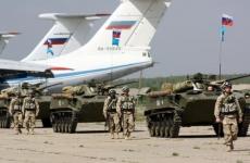 armata rusa militari