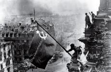rusia berlin al doilea razboi ww ii armata rosie