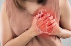 sindromul Takotsubo inima