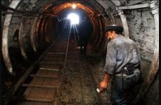 grafit mina mineri