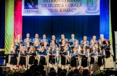 muzica corala cor kiriac