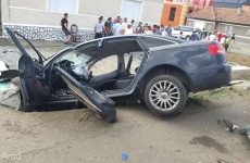 arad accident