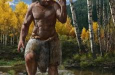Neanderthal preistoric