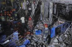 explozie bangladesh
