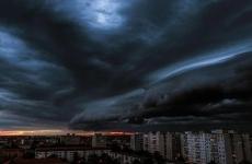 Moscova oras furtuna