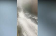 grindina furtuna
