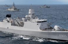 fregată a forţelor navale olandeze Evertsen