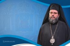 Preasfințitul Părinte Mihail Filimon
