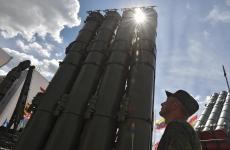 Sistemele antiaeriene și antirachetă Sisteme unice de arme Kremlin