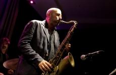 Bob Sands jazz