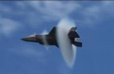 avionul militar american F-35A