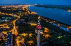 Ziua Dunării dunarea oras atractie turistica