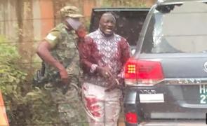 uganda asasinat