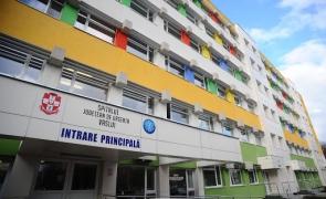 spital vaslui