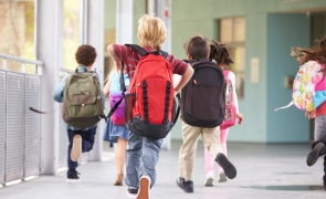 copii plecare scoala