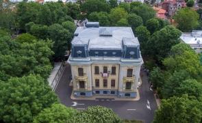 PSD sediu Kiseleff