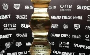 Grand Chess Tour