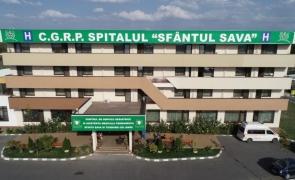 Spitalul Sfantul Sava