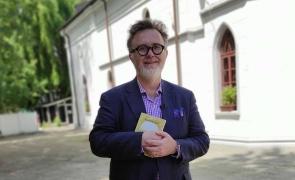 Rod Dreher convertit ortodoxie