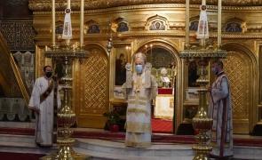 Arhiepiscopul Dunării de Jos