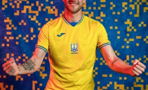 ucraina fotbal tricou euro 2020